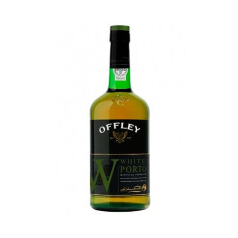 Offley White Port Single Bottle