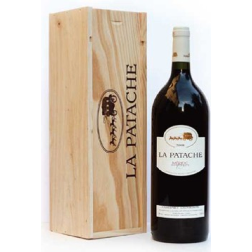 La Patache Magnum (1.5L) in Wooden Gift Box