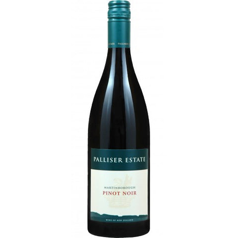 Palliser Estate Pinot Noir Single Bottle
