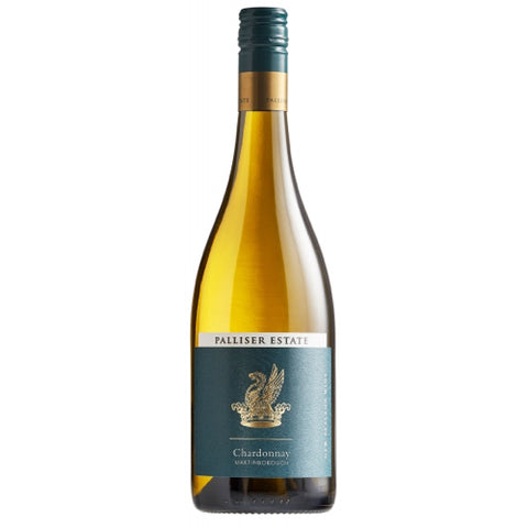 Palliser Estate Chardonnay Single Bottle