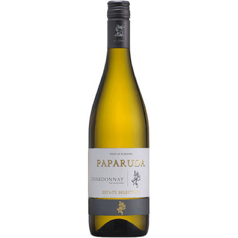 Paparuda Chardonnay Single Bottle