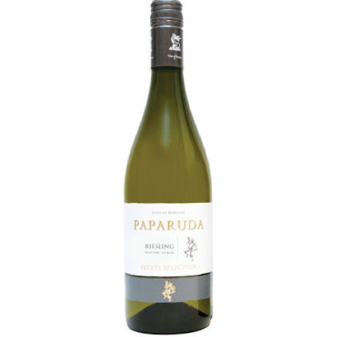 Paparuda Riesling Single Bottle