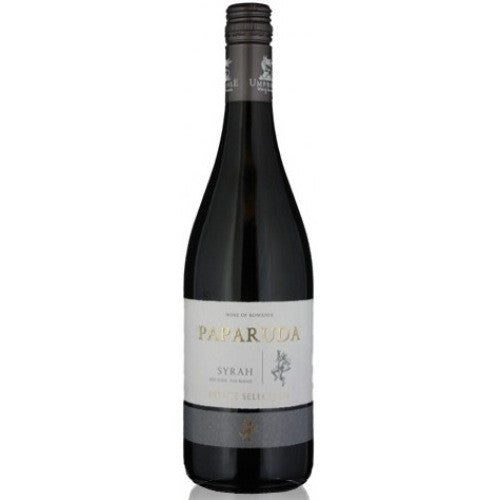 Paparuda Syrah Single Bottle