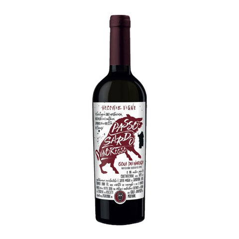 Vecchie Viti Cannonau di Sardegna Single Bottle