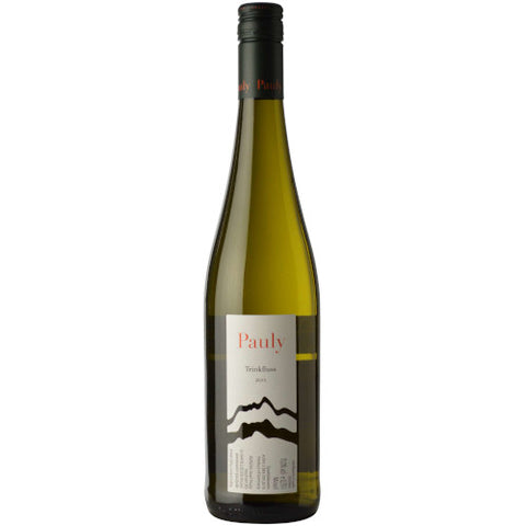Axel Pauly, `Generations` Riesling Feinherb