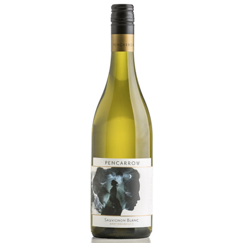 Pencarrow Sauvignon Blanc Single Bottle