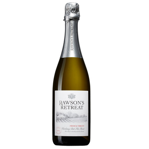 Rawsons Retreat Sparkling Alcohol Free Wine