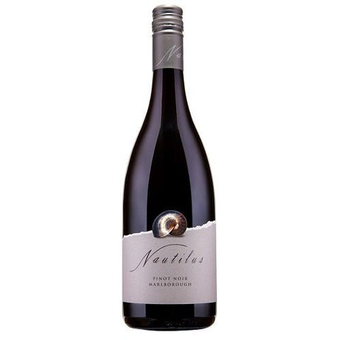 Nautilus Estates, Southern Valleys Pinot Noir