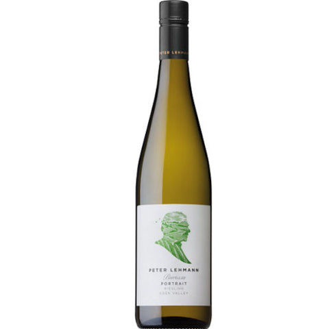 Peter Lehmann Portrait Eden Valley Riesling
