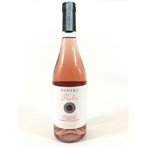 Poderj Cerasuolo Rosé Single Bottle