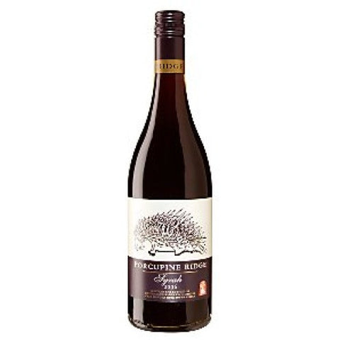 Porcupine Ridge Shiraz