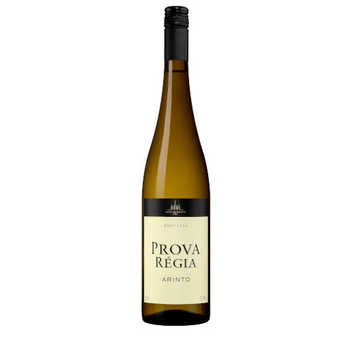 Quinta Da Romeira Prova Regia, 2018 Single Bottle