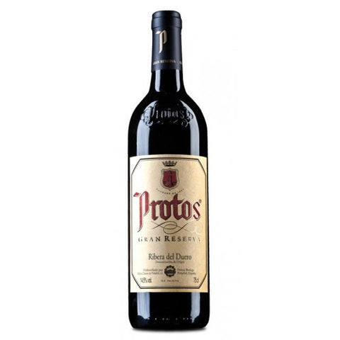 Protos Gran Reserva Single Bottle