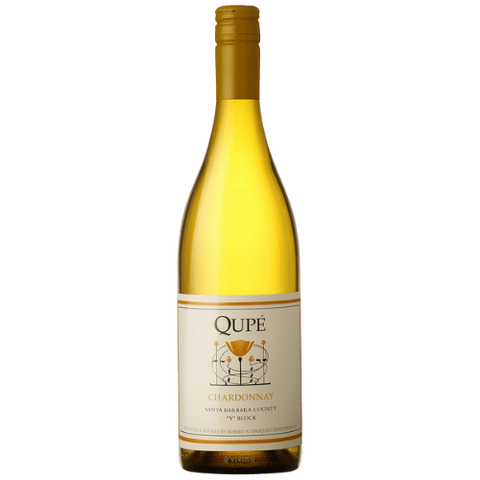 Qupe Bien Nacido Vineyard 'Y' Block Chardonnay, Santa Barbara County, USA