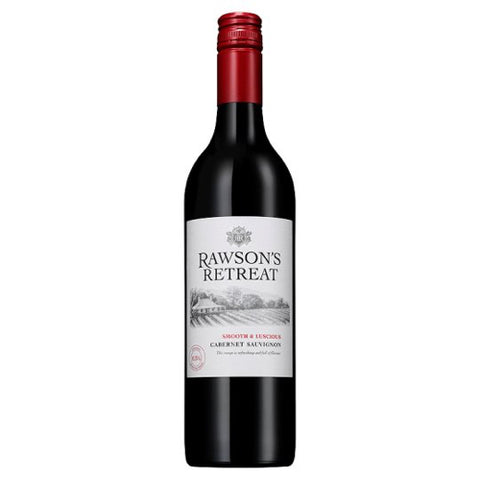 Rawsons Retreat Cabernet Sauvignon Alcohol Free Wine