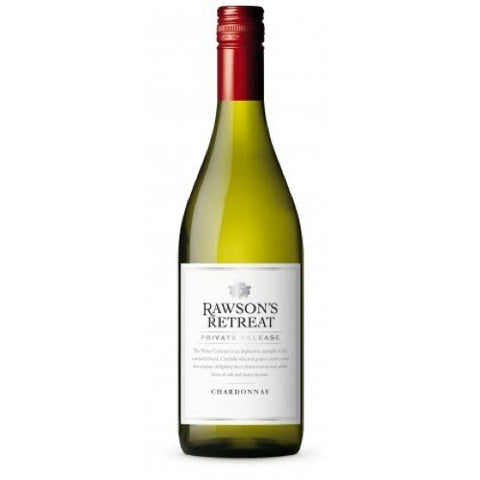 Rawsons Retreat Semillon Chardonnay Alcohol Free Wine