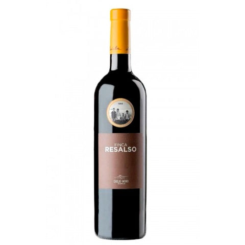 Emilio Moro Finca Resalso Ribera Del Duero Single Bottle