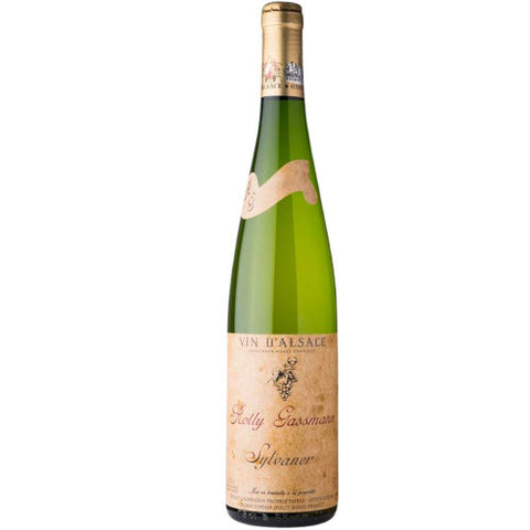 Rolly Gassmann Sylvaner Reserve Millesime 2017 Single Bottle