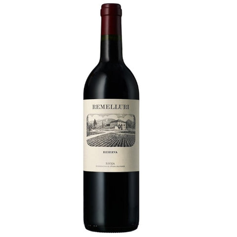 Remelluri Reserva Rioja Single Bottle