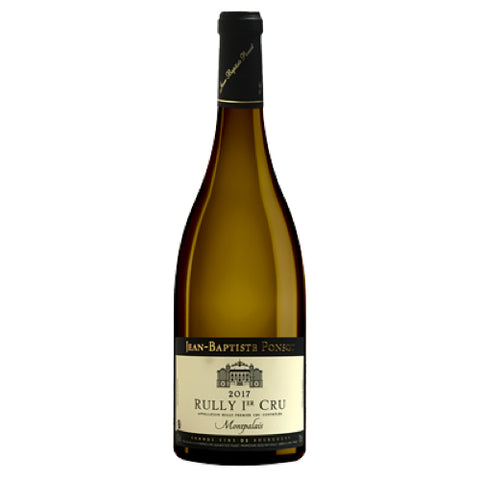 Jean Baptiste Ponsot, Rully 1er Cru 'Montpalais' Single Bottle