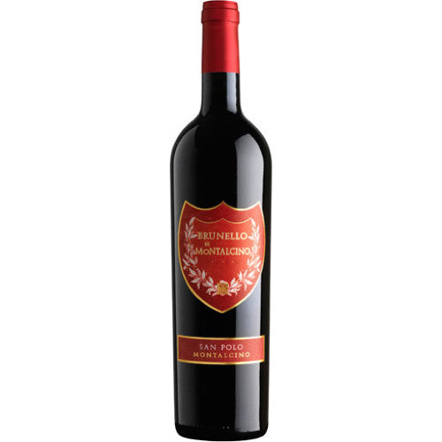 Poggio San Polo Brunello di Montalcino Single Bottle