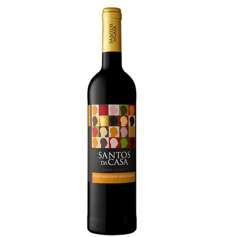 Casa de Santos Tinto Single Bottle