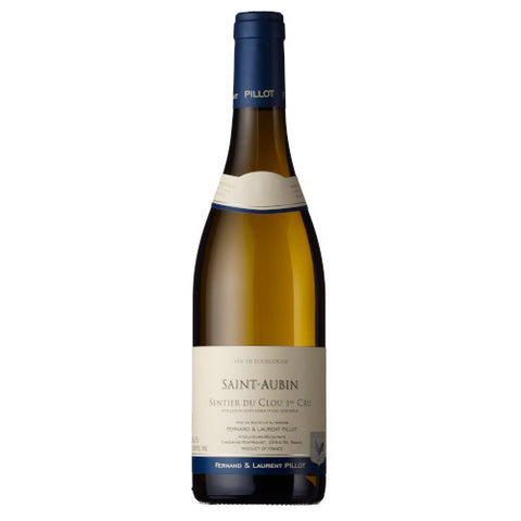 Saint Aubin Sentier Du Clou 1er Cru Single Bottle