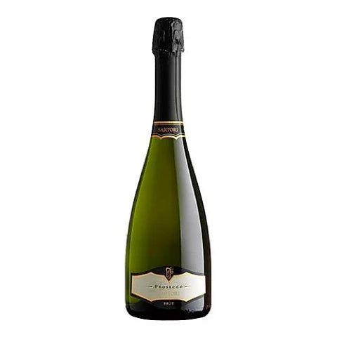 Prosecco Sartori Spumante DOC Single Bottle