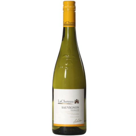 La Cheteau Touraine Sauvignon Single Bottle