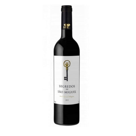 Segredos Sao Miguel Tinto Single Bottle