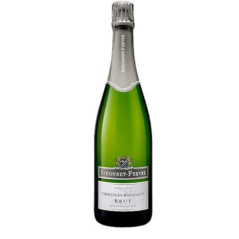 Cremant  De Bourgogne Simonnet Febvre Single Bottle