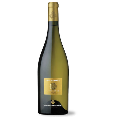 Poggio al Tesoro, `Solosole` Vermentino Single Bottle