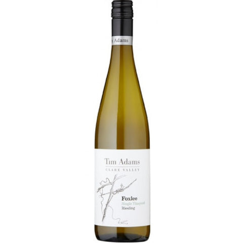 Tim Adams Foxlee Single Vineyard Riesling Single Bottle