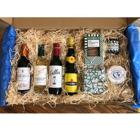 The Oakwood Hamper