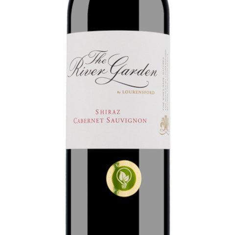The River Garden Shiraz/Cabernet Sauvignon