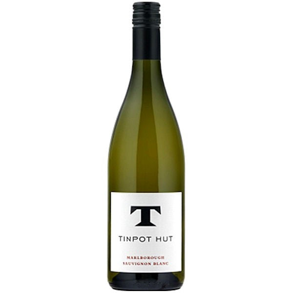 Tinpot Hut Sauvignon Blanc Single Bottle