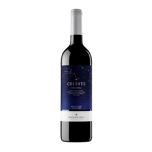 Torres Celeste Crianza Ribera Del Duero Single Bottle