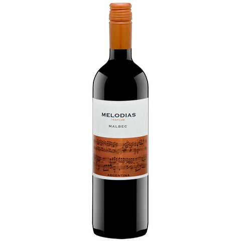 Trapiche Malbec Melodious Single Bottle