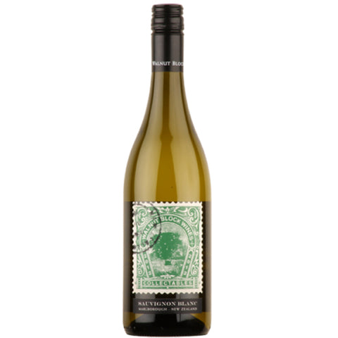 Walnut Block 'Collectables'  Sauvignon Blanc