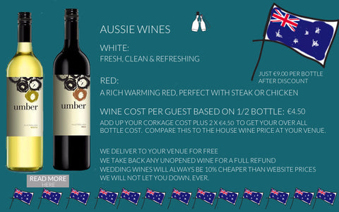AUSSIE WEDDING PACKAGE