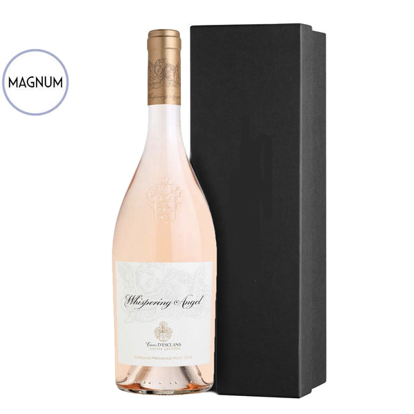 Magnum Whispering Angel Rosé In Gift Box