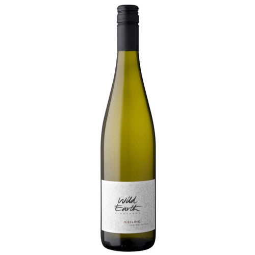 Wild Earth Central Otago Riesling Single Bottle