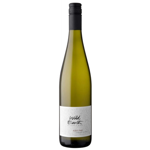 Wild Earth Central Otago Riesling