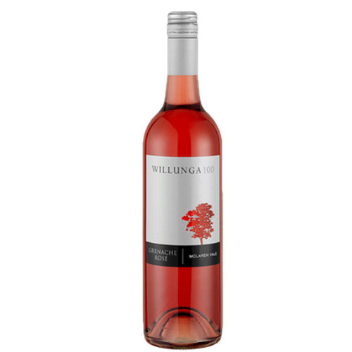 Willunga McLaren Vale Grenache Rose Single Bottle