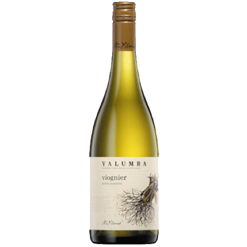 Yalumba 'Y' Series Viognier Single Bottle