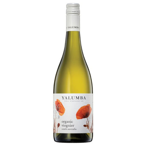 Yalumba Organic Viognier Single Bottle