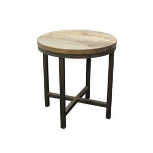 Caeser Side Table