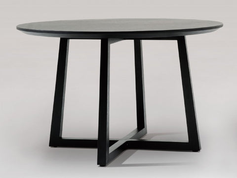 Vessel Round Dining Table