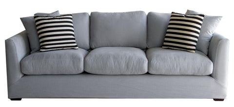 Miro 3 Seater Sofa JD Urban Linen
