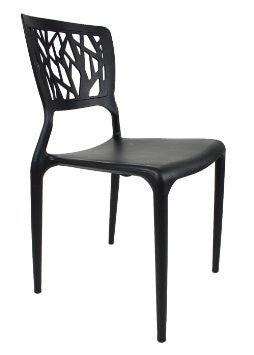Viento Dining Chair Anth